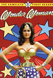 Wonder Woman Poster - TV Show Forum, Cast, Reviews