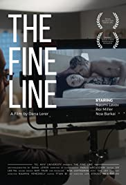 The Fine Line Poster