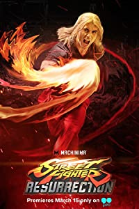 Street Fighter: Resurrection movie free download hd