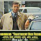 Karlheinz Böhm in Faustrecht der Freiheit (1975)
