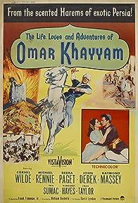 Primary photo for Omar Khayyam