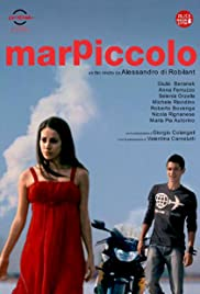 Marpiccolo Poster