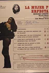La mujer perfecta (1979)