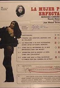 Primary photo for La mujer perfecta