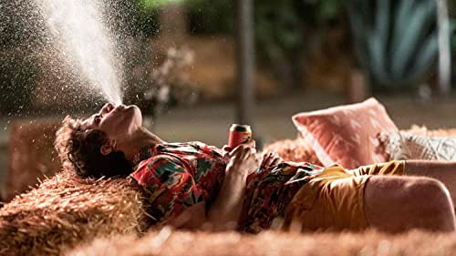 'Palm Springs' Script Made Andy Samberg Genuinely LOL