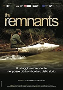 Movie latest free download The Remnants by Karmia Olutade [480x800]
