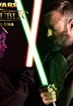 A Prelude to War: Star Wars Fan Film
