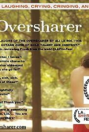 The Oversharer Poster