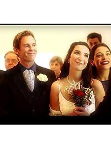 Tense Wedding