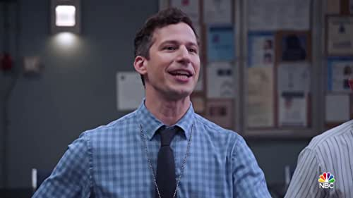 """Hold onto your butts and get ready for the final season of """"Brooklyn Nine-Nine."""""""
