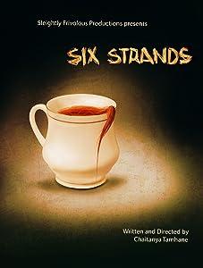 Hot movie clip downloads Six Strands [hd720p]