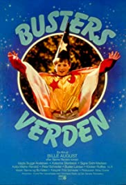 Buster's World(1984) Poster - Movie Forum, Cast, Reviews