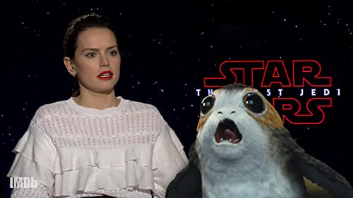 'The Last Jedi' Cast Sounds Off on Porgs