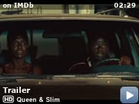 queen and slim full free movie