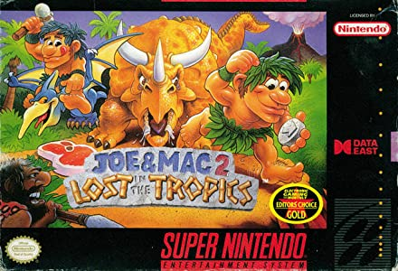 Top 10 sites to download new movies Joe \u0026 Mac 2: Lost in the Tropics [Full]