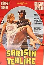 Sarisin tehlike Poster