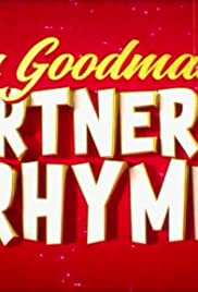 Len Goodman's Partners in Rhyme Poster