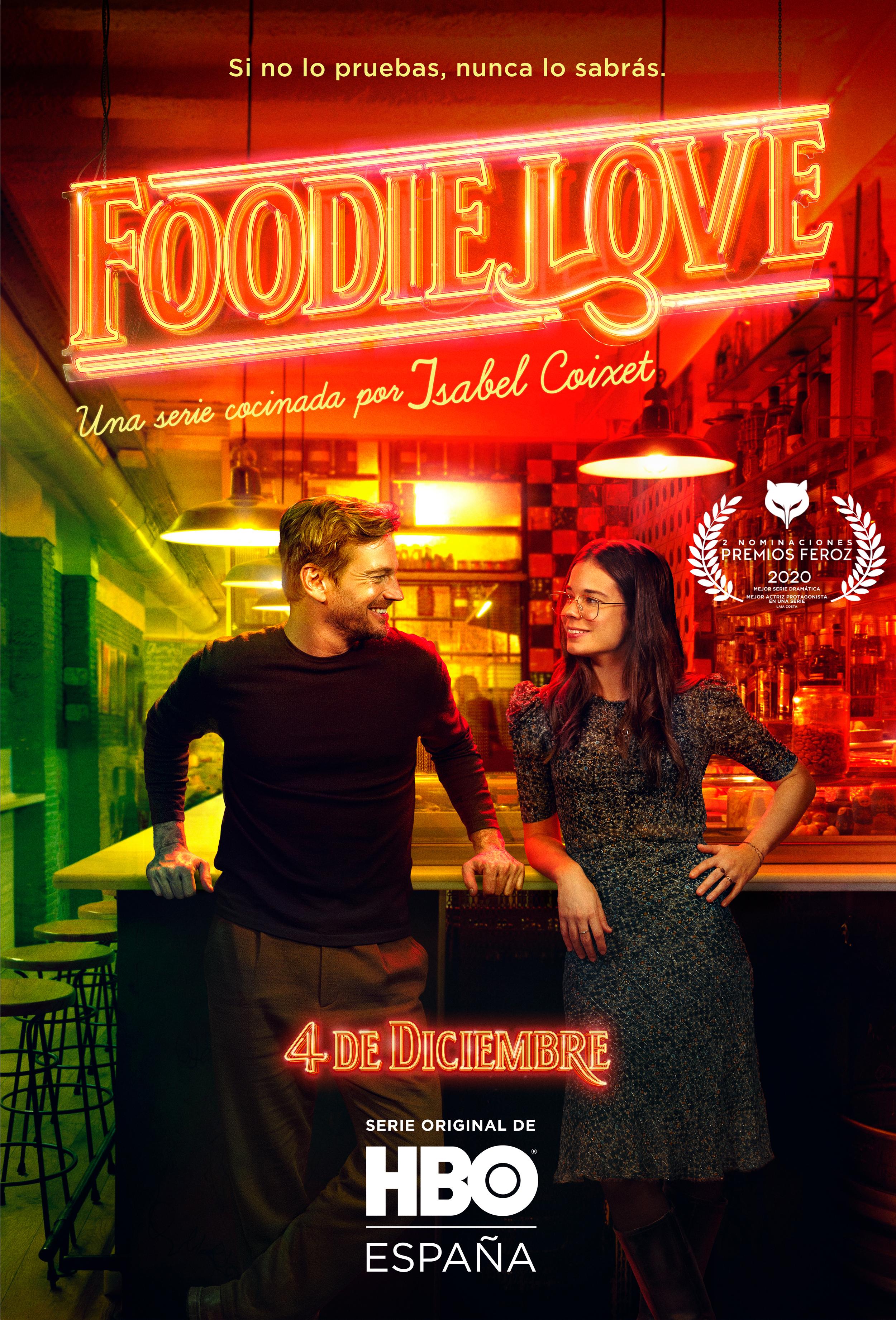 Foodie Love Tv Series 2019 Imdb