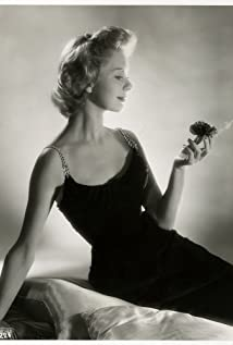 June Laverick Picture