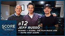 Jeff Russo, dietro lo spartito e nominalo