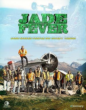 Where to stream Jade Fever