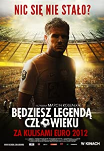 Good movie watching sites Bedziesz legenda, czlowieku [avi]