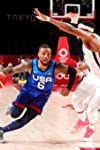 Tokyo Olympics: Team USA Basketball Loses To Team France In Shocking Upset