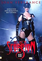 Primary image for Black Scorpion II: Aftershock