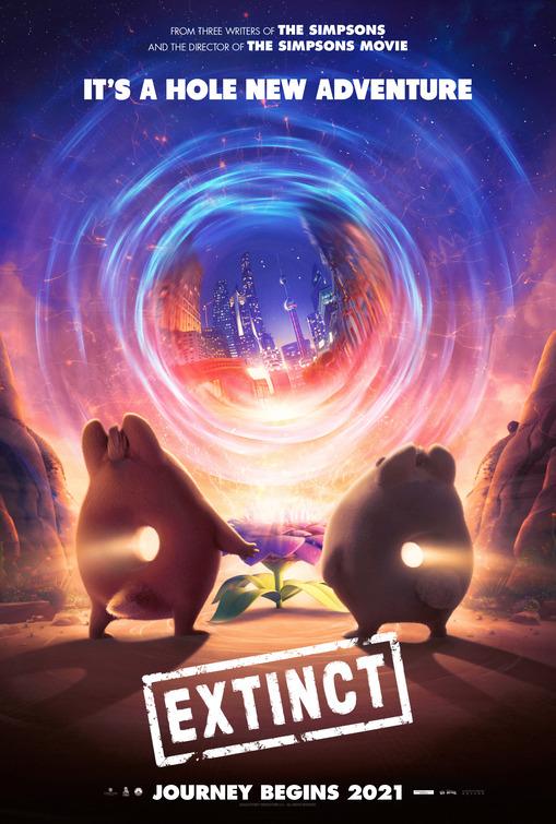 Free Download Extinct Full Movie