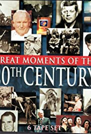 Great Moments of the 20th Century Poster