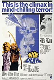 Eye of the Devil (1968) Poster - Movie Forum, Cast, Reviews