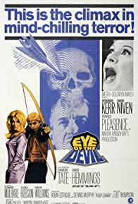 Primary photo for Eye of the Devil