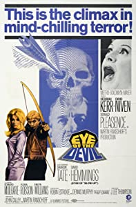Movie downloads for ipod free Eye of the Devil by Phil Karlson [iTunes]