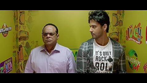 Total Dadagiri (2018) - IMDb