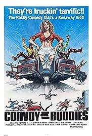 Convoy Buddies Poster