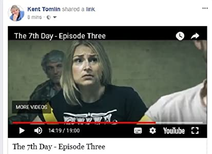 Good comedy movie to watch 2016 The 7th Day - Part 3 by none [SATRip]