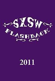 SXSW Flashback 2011 Poster