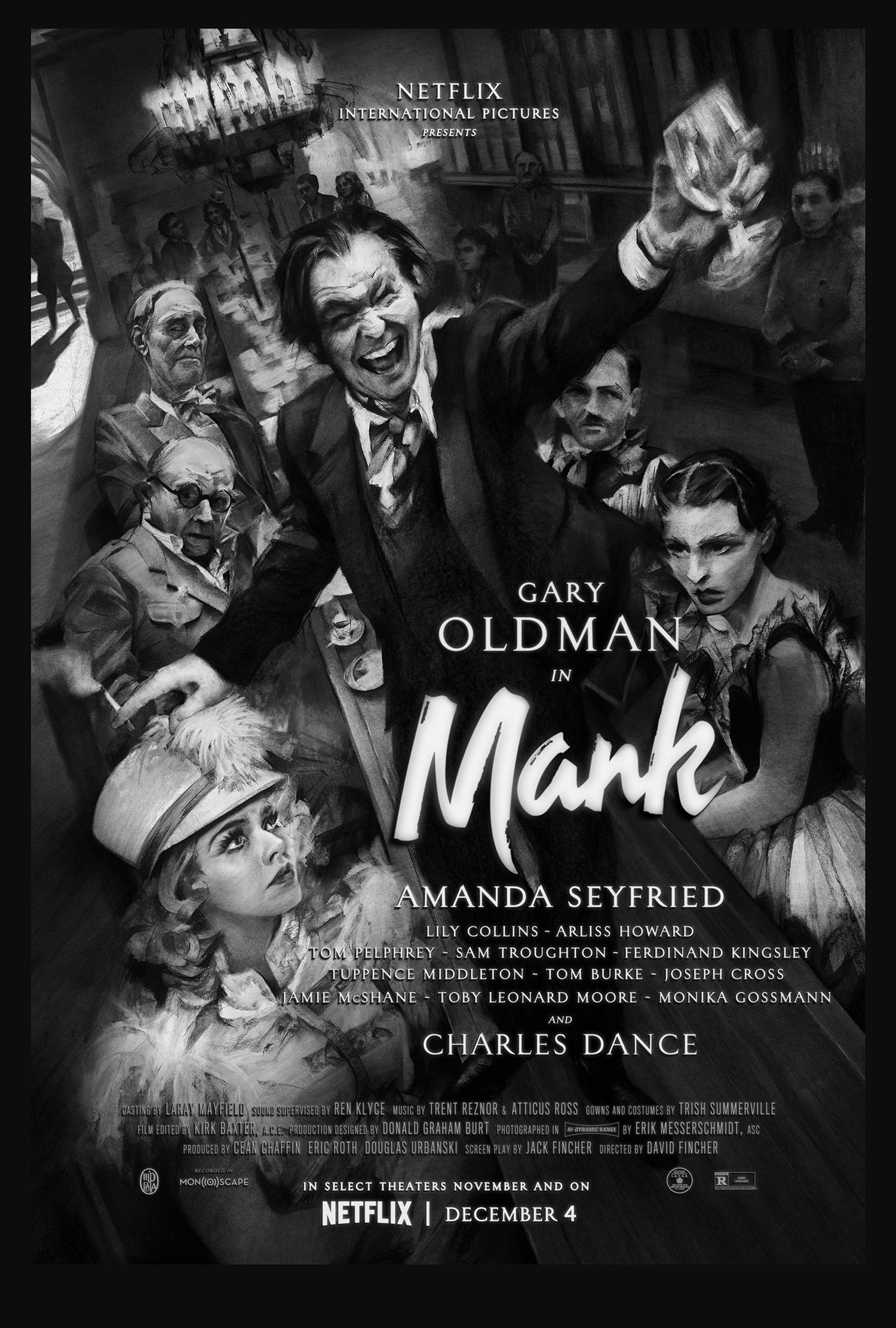 Mank (2020) - IMDb