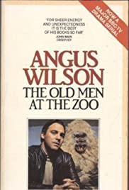 The Old Men at the Zoo Poster