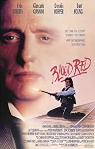 Watch full new english movies Blood Red by Stephen Frears [[movie]