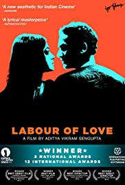 Labour of Love Poster