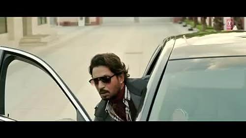 Hindi Medium Song Teaser