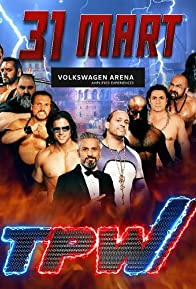 Primary photo for Turkish Power Wrestling