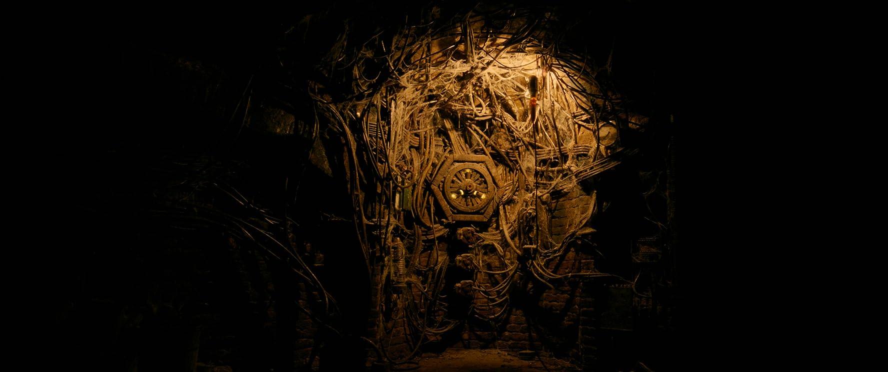 Ruangan tersembunyi yang dapat mengabulkan apapun keinginan, ternyata menyimpan sejumlah misteri