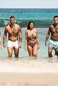 Hampus Ex On The Beach