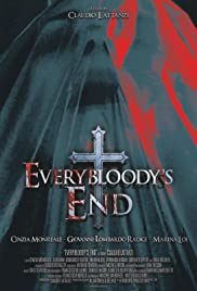 Everybloody's End Poster