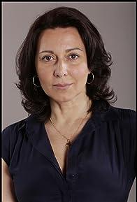 Primary photo for Maria João Abreu