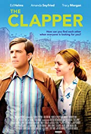 The Clapper Poster