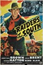 Raiders of the South (1947) Poster