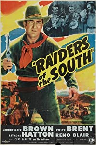 Raiders of the South telugu full movie download